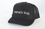 Mama's Boy Youth Trucker Hat