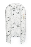 DockATot Grand - Carrara Marble