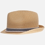 Boys Summer Fedora