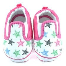 Me in Mind Stars Slip-On