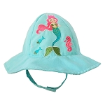 Huggalugs Mermaid Sun Hat
