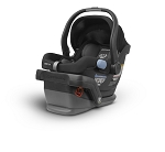Car seat organizer for baby jogger city select lux