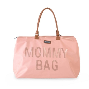 Mommy Bag- Pink