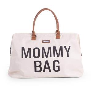 Mommy Bag- Off White