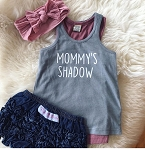 Mommy's Shadow Tank