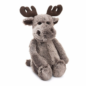 Jellycat Marty Moose  - Large