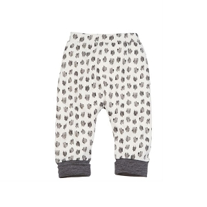 Mud Pie Jogger Pant - Dots