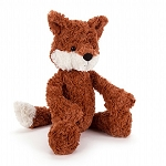 Jellycat Mumble Fox