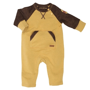 Robeez Nature Coverall