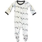 L'oved Baby Coverall - Navy Stars