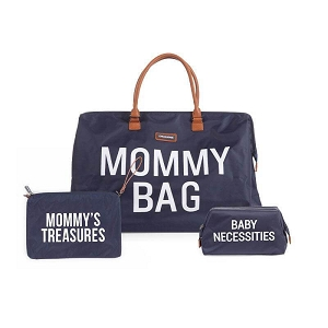 Mommy Bag Bundle - Navy
