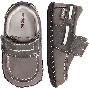 Pediped Norm - Grey