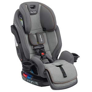 Nuna EXEC Convertible Car Seat - Granite