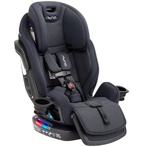 Nuna EXEC Convertible Car Seat - Lake
