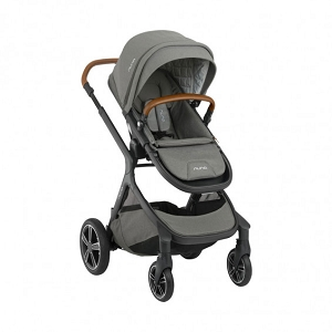 Nuna DEMI Grow Stroller 2019 - Oxford