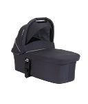 Nuna Mixx2 Bassinet in Jett
