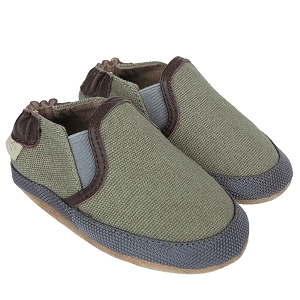 Robeez Soft Sole Oliver