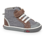 See Kai Run Dane - Gray Denim