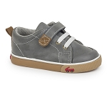 See Kai Run Stevie II - Grey Leather