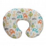 Boppy Pillow - Peaceful Jungle