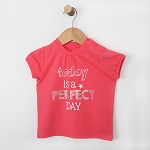 Robeez Today is a Perfect Day Tee