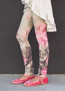 Joyfolie Phoebe Legging - Rose