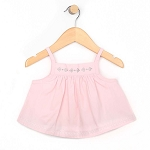Robeez Pink Swing Top