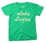 Prefresh Aloha Ladies Tee