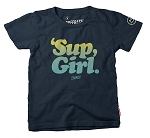 Prefresh Sup Girl Tee