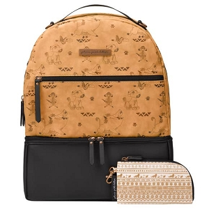 PPB Intermix Axis Backpack - The Lion King