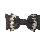 Bow Knot Headband - Football