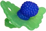 Raz Baby Blueberry Teether