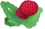Raz Baby Berry Red Teether
