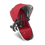 2018 UPPAbaby Vista RumbleSeat - Denny