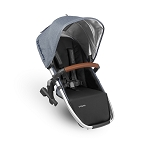 2018 UPPAbaby Vista RumbleSeat - Gregory