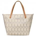 Downtown Tote - Shimmering St. Michele