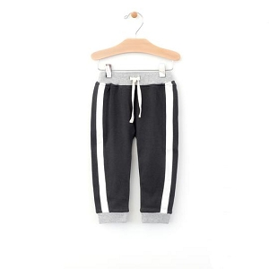 PNW Baby Side Striped Joggers