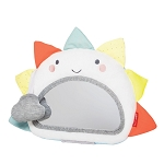 Silver Lining Cloud Activity Mirror