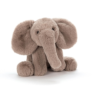 Jellycat Smudge Elephant - Large