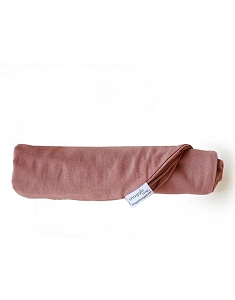 Snuggle Me Organic Cover - Rosewood Linen