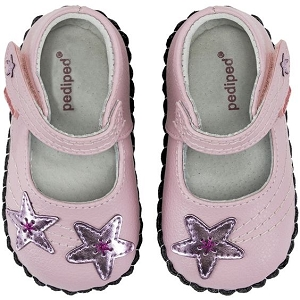 Pediped Starlite - Pink