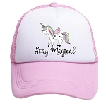 Tiny Trucker Hat - Stay Magical