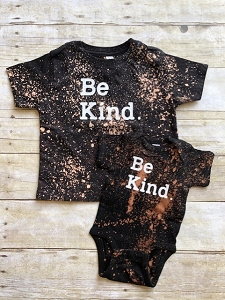 Be Kind - Raise Awareness Tee