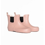 PNW Rainboot Shorties - Blush