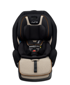Nuna EXEC Convertible Car Seat - Timber