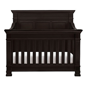 Franklin & Ben Tillen 4 in 1 Crib - Dark Espresso