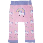 Huggalugs Unicorn Pants