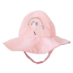 Huggalugs Unicorn Sun Hat