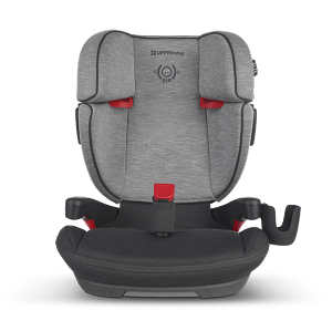 Uppababy Alta Booster - Morgan (Charcoal Mélange)
