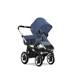 Bugaboo Donkey2 Mono Complete - Sky Blue